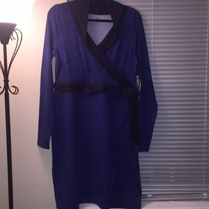 Athleta woman's dress.